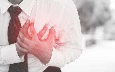 ¿Qué debo hacer para prevenir la cardiopatía isquémica?
