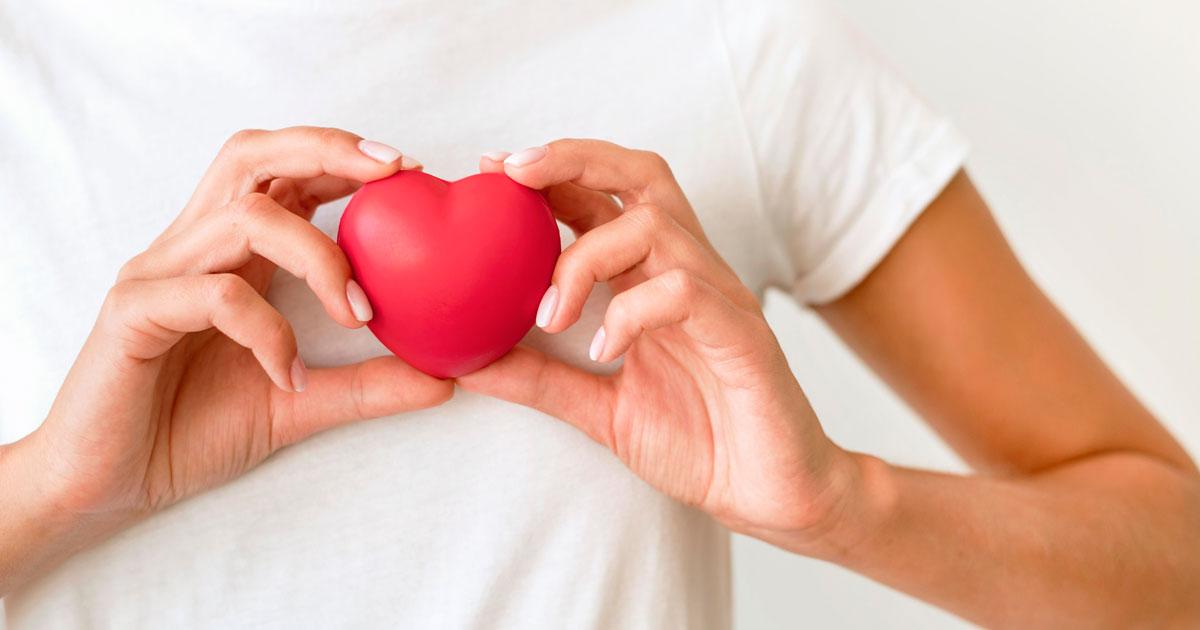 Dia mundial salud Cardiosalus