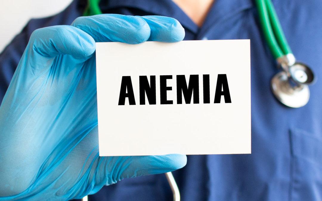 Tipos de anemia